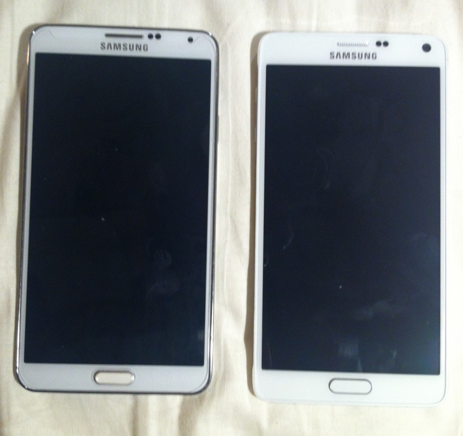 Samsung galaxy note 3 vs note 4 test - Samsung galaxy note 3 lite vs note 3 ...