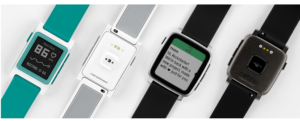 pebble time 2 core kickstarter 2016